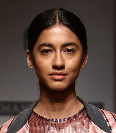 Hemant & Nandita_AIFW Day 2 Beauty_Hauterfly