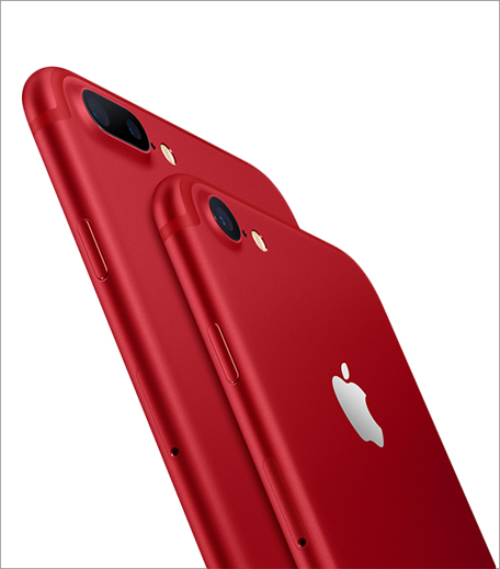 Red iPhone_Hauterfly