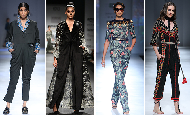 Jumpsuit_10 things learnt from AIFW_Front Row_Hauterfly