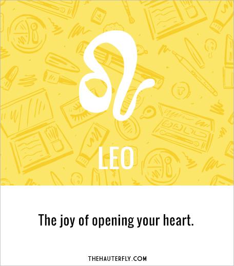 Leo_Horoscope_March 20-26_Hauterfly