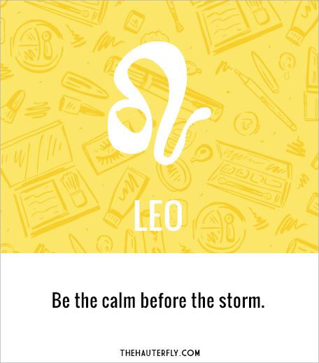 Leo_Horoscope_March 27-April 2_Hauterfly