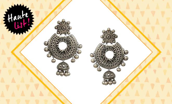 Maatikaar Terracotta Earrings_Featured_Hauterfly