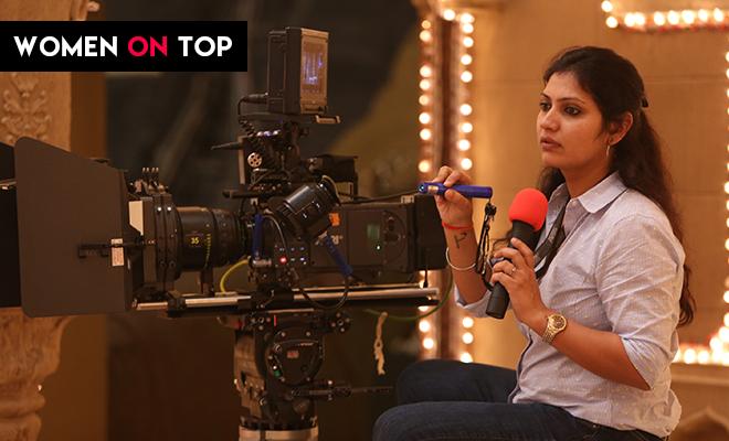 Neha Cinematographer_Women On Top_Featured_Hauterfly