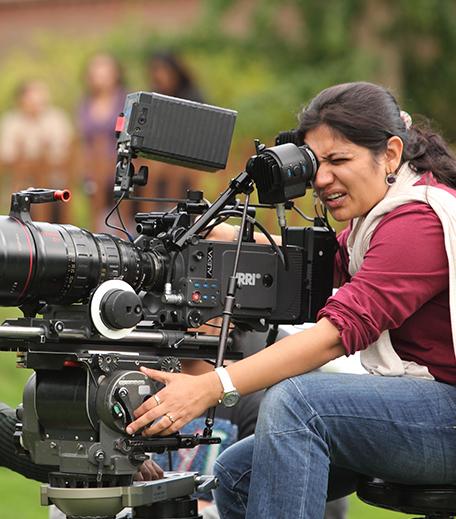 Neha_Cinematographer_Women On Top_Hauterfly