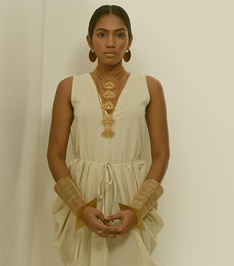 Papillon du thé by Sri Lankan-German gallerist and designer, Saskia Fernando_Hauterfly