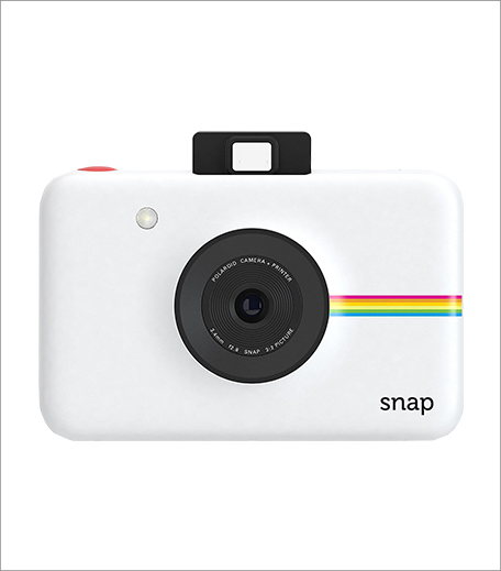 Polaroid Snap Instant Digital Camera_Inpost