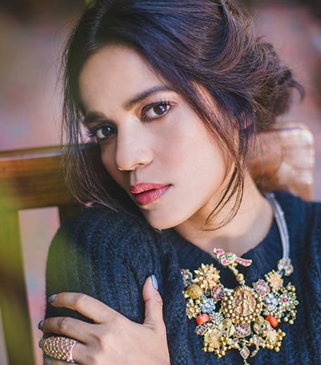Priyanka Bose_Women's Day_Hauterfly