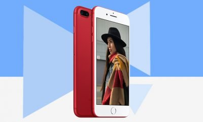 Red Iphone_Featured_Hauterfly