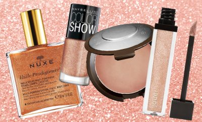 Rose Gold Makeup Products_Hauterfly