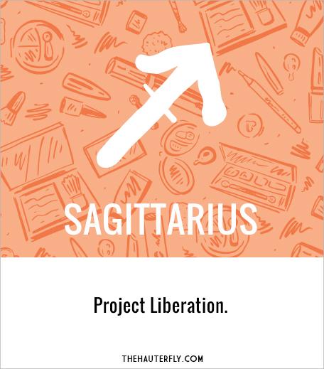Sagittarius_Horoscope_March 27-April 2_Hauterfly