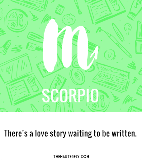 Scorpio_Horoscope_March 20-26_Hauterfly