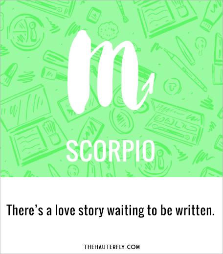 Scorpio_Horoscope_March 20-26_Hauterfly