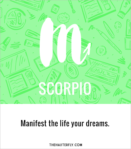 Scorpio_Horoscope_March 6-12_Hauterfly