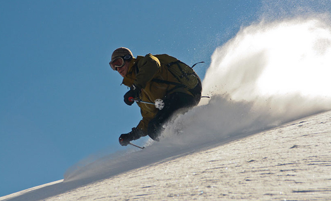 Skiing In Gulmarg_Hauterfly