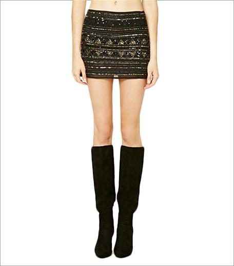 Forever 21 Skirt_Boi's Budget Buys_Hauterfly