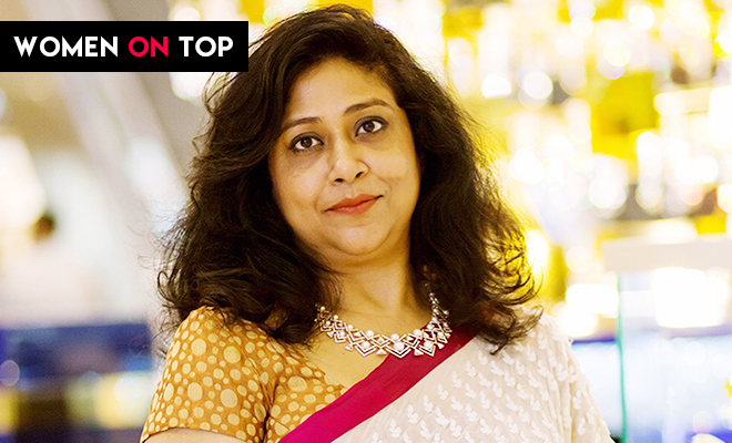 Sukanya Dutta Roy_Women On Top_Featured_Hauterfly