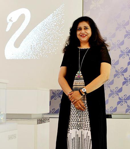 Sukanya Dutta Roy_Women On top_Hauterfly
