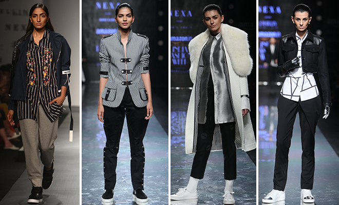 Superkicks_10 things learnt from AIFW_Front Row_Hauterfly