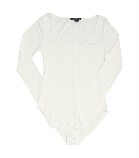 Forever 21 Bodysuit_Boi's Budget Buys_Hauterfly