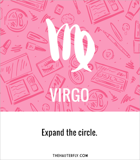Virgo_Horoscope_March 20-26_Hauterfly