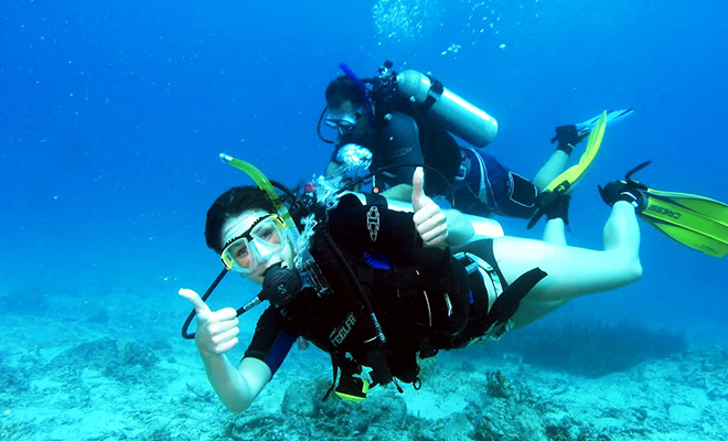 Scuba Diving In Andamans_Hauterfly
