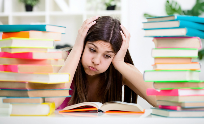 Keep Calm During Exams_Hauterfly