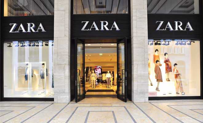 Zara Going Online_Hauterfly