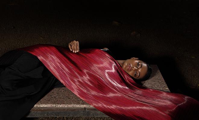 Rimzim Dadu_Remembering Zaha Hadid_Front Row with Shweta Shiware_Hauterfly