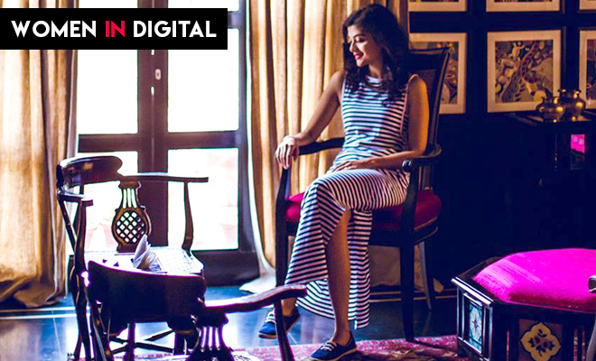 Women In Digital_Mehak Sagar Shahani_Wedmegood_Featured_Hauterfly