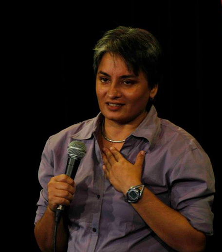 Vasu Primlani_Women In Comedy_Hauterfly