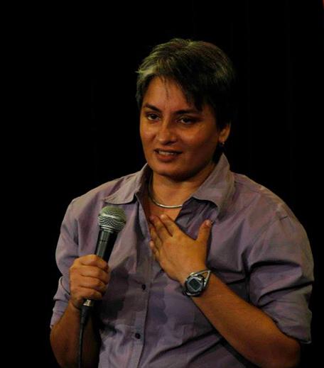 Vasu Primlani_Women In Comedy_Hauterfly