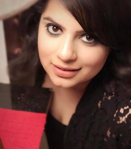 Mallika Dua_Women In Comedy_Hauterfly