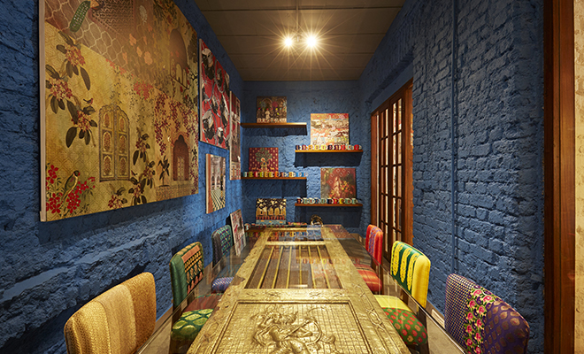 Haute Spaces_India Circus_Hauterfly