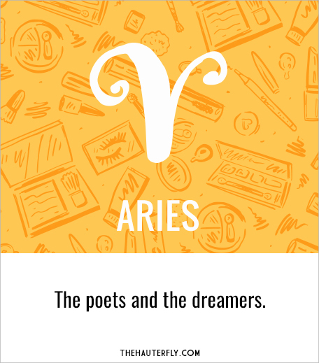Aries_Weekly Horoscope_May 1-7 2017_Hauterfly