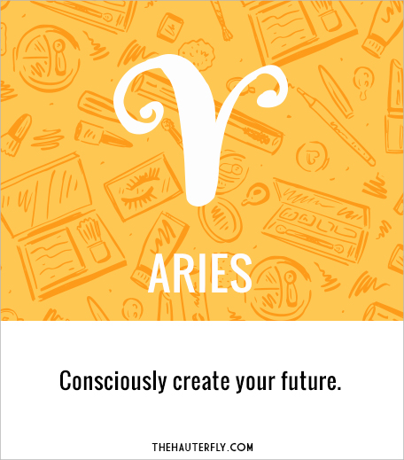 Aries_Weekly Horoscope_April 3-9_Hauterfly