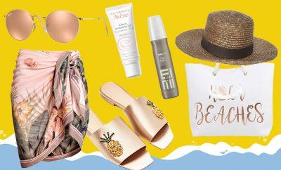 Beach Essentials_Featured_Hauterfly