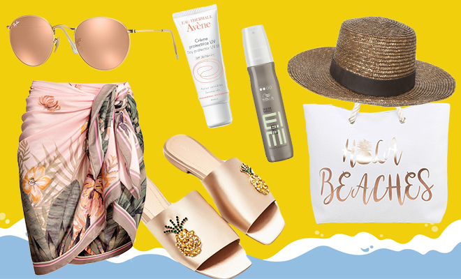 Beach Essentials_Featured_Hauterfly