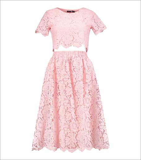 Boohoo Dress_Colours Of Summer_Hauterfly