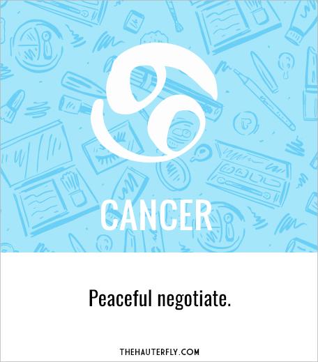 Cancer_Weekly Horoscope_May 1-7 2017_Hauterfly