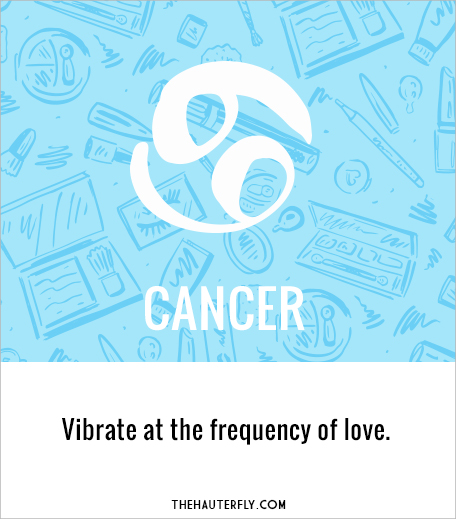 Cancer_Weekly Horocope_April 3-9_Hauterfly