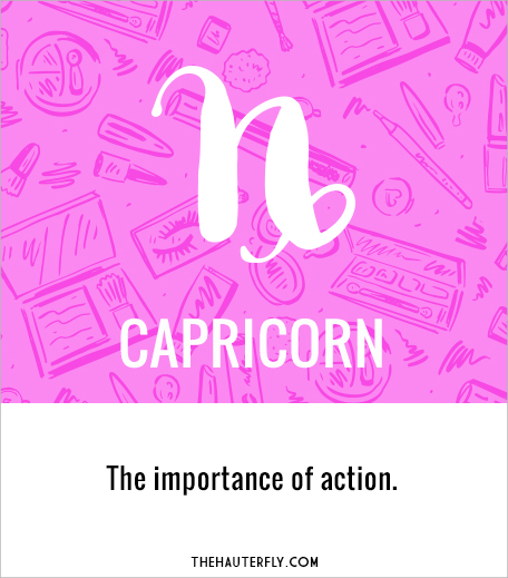 Capricorn_Horoscope_April 17-23_Hauterfly