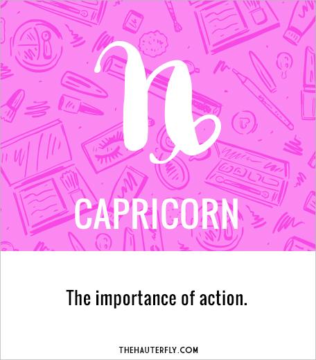 Capricorn_Horoscope_April 17-23_Hauterfly