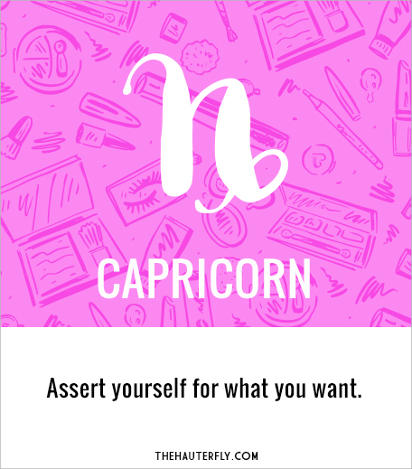 Capricorn_Horoscope_April 24-30_Hauterfly