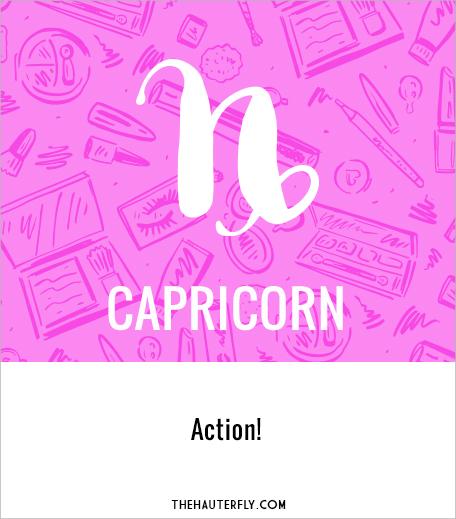Capricorn_Weekly Horoscope_April 3-9_Hauterfly