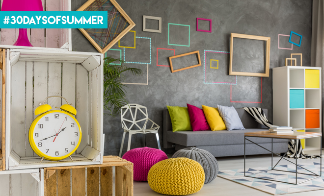 Summer Decor_Featured_Hauterfly
