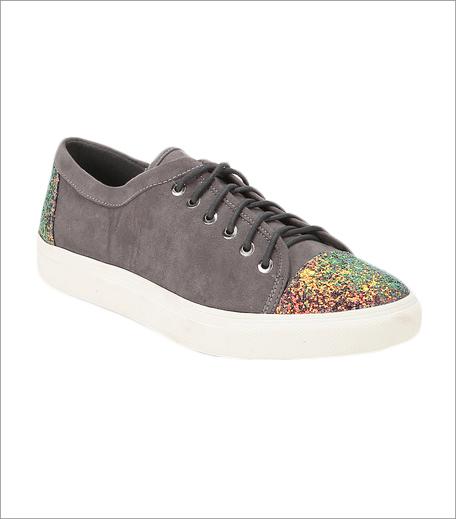 Dorothy Perkins Grey Casual Sneakers_Inpost