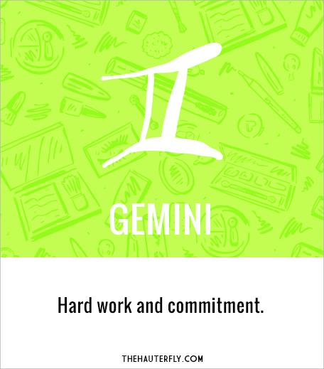 Gemini_Weekly Horoscope_April 3-9_Hauterfly