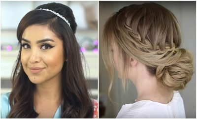 Best Indian Wedding Hairstyles_Featured_Hauterfly