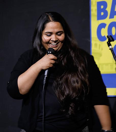 Sumukhi Suresh_Women In Comedy_Hauterfly