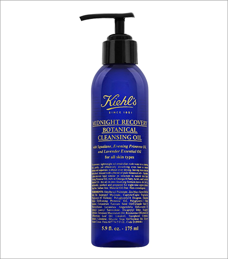 Kiehls-Midnight-Recovery-Cleansing-Oil_Best Beauty Launches April 2017_Hauterfly
